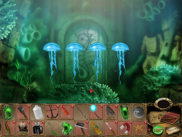 Game screenshot 3 Mortimer Beckett and the Lost King