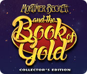 Mortimer Beckett and the Book of Gold Collector's