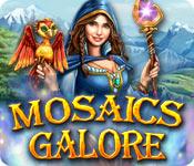 free download Mosaics Galore game