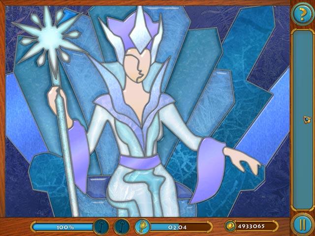 Game screenshot 2 Mosaics Galore