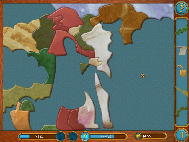 Game screenshot 3 Mosaics Galore