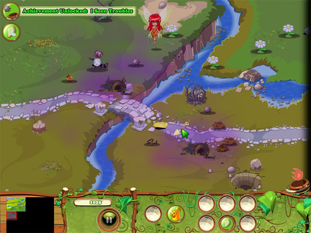 Game screenshot 2 Mother Nature