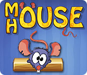 Feature screenshot game Mouse House