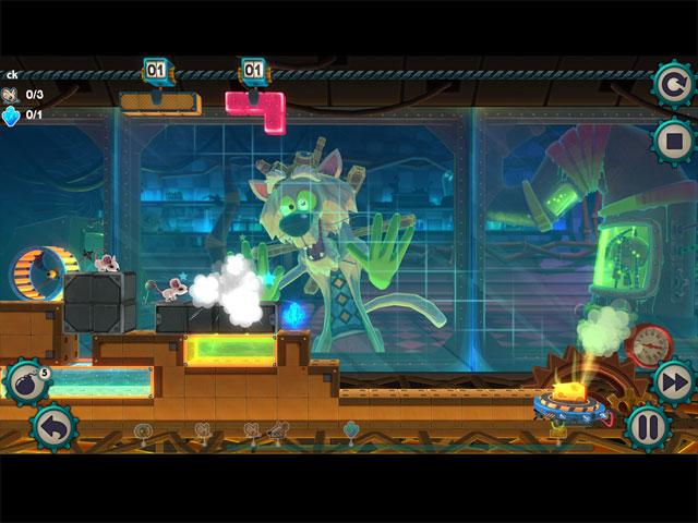 Game screenshot 3 MouseCraft
