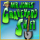 Mr. Jones'Graveyard Shift - Mac