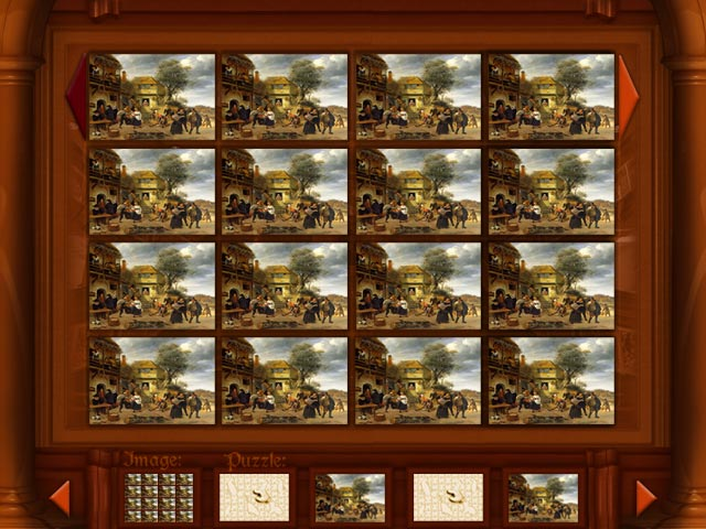 Game screenshot 3 Mr. Puzzle