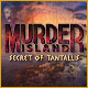 Murder Island: Secret of Tantalus - Mac