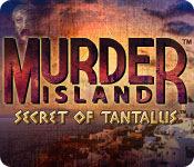 Murder Island: Secret of Tantalus - Mac