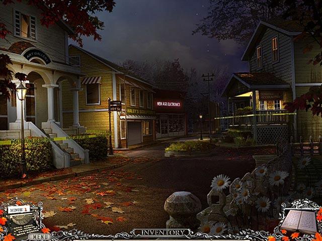Game screenshot 1 Murder, She Wrote 2: Return to Cabot Cove