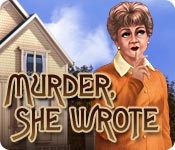 Murder, She Wrote Walkthrough