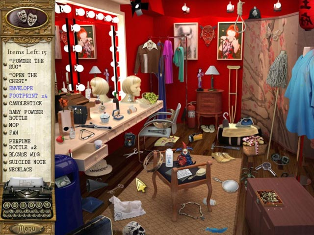 Free Mystery Games -   - Download Mystery