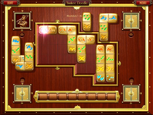 Game screenshot 2 Musaic Box