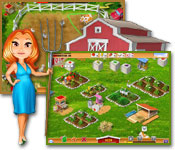 My Farm Life - Mac