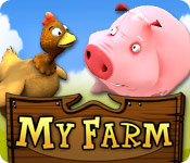 Feature screenshot game My Farm