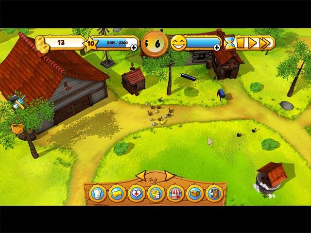 My farm mac game download for Fish farm games