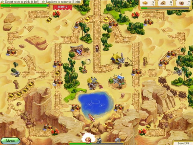 Game screenshot 2 My Kingdom for the Princess II