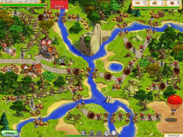 Game screenshot 3 My Kingdom for the Princess II