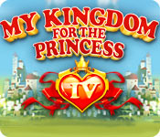 Feature screenshot game My Kingdom for the Princess IV