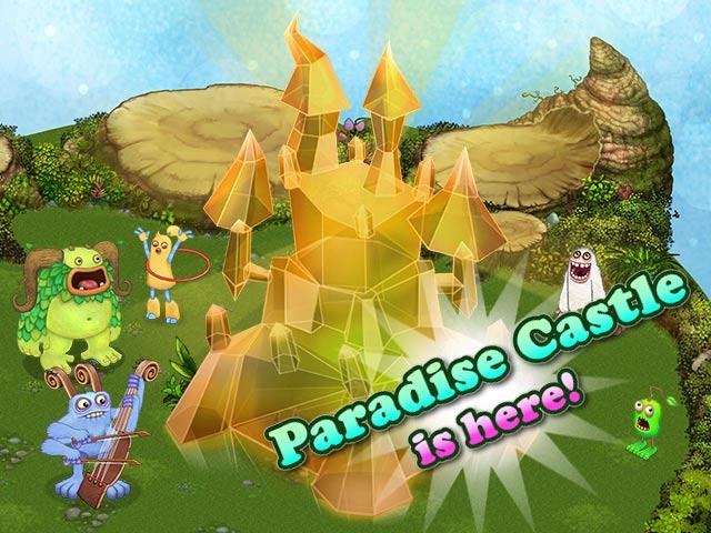 Game screenshot 3 My Singing Monsters