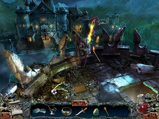 Game screenshot 3 Mysteries and Nightmares: Morgiana