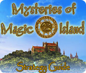 Mysteries of Magic Island Strategy Guide