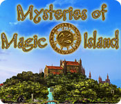 Mysteries of Magic Island Walkthrough
