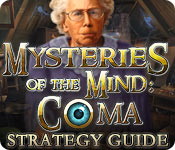 Mysteries of the Mind: Coma Strategy Guide