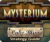 Mysterium™: Lake Bliss Strategy Guide