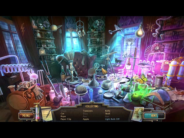 Game screenshot 1 Mysterium: Lake Bliss
