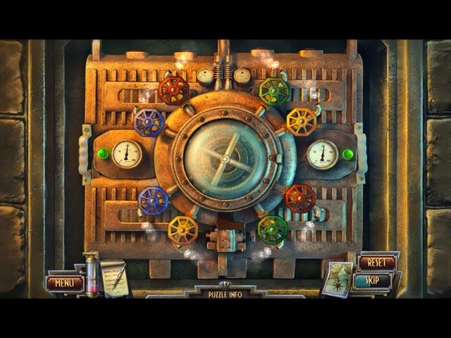 Game screenshot 3 Mysterium: Lake Bliss