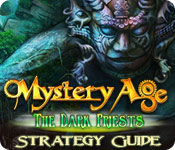 Mystery Age: The Dark Priests Strategy Guide