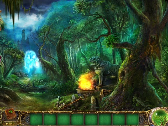 Game screenshot 2 Mystery Age: The Dark Priests