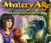 Mystery Age: The Imperial Staff Walkthrough