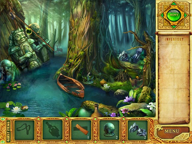 Game screenshot 3 Mystery Age: The Imperial Staff