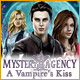 Mystery Agency: A Vampire's Kiss - Download Free Games