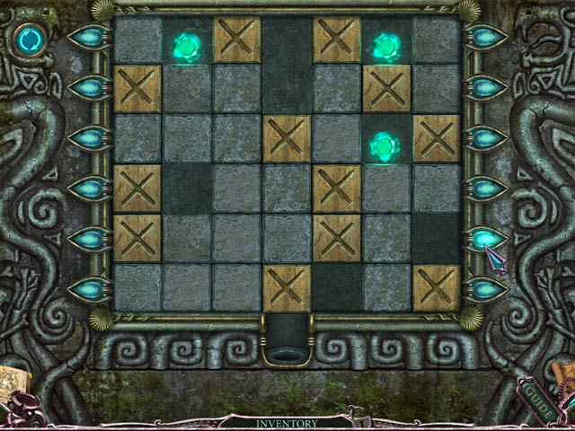 Game screenshot 2 Mystery of the Ancients: Curse of the Black Water Collector's Edition