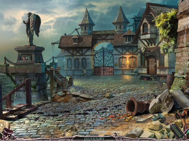 Game screenshot 3 Mystery of the Ancients: Curse of the Black Water Collector's Edition