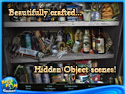 Screenshot for Mystery Case Files ®: 13th Skull ™ Collector's Edition