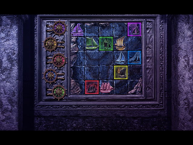 Game screenshot 3 Mystery Case Files: Black Crown Collector's Edition