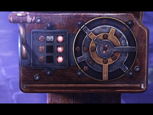 Game screenshot 3 Mystery Case Files: Black Crown