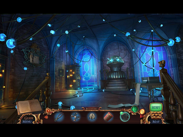 Mystery Case Files 14: Broken Hour Screen3
