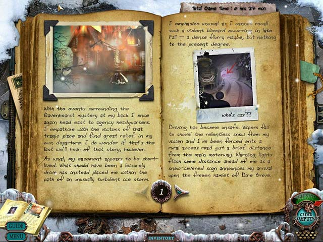 Game screenshot 2 Mystery Case Files®: Dire Grove Collector's Edition