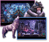 Mystery Case Files 11: Dire Grove, Sacred Grove Collector's Edition - Mac