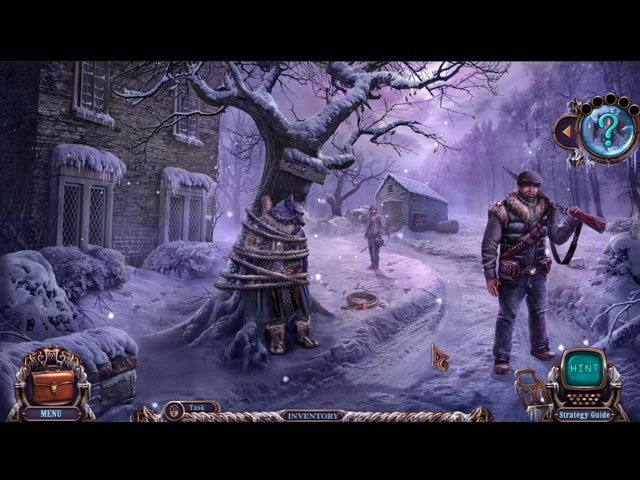 Game screenshot 2 Mystery Case Files: Dire Grove, Sacred Grove