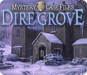 Feature screenshot game Mystery Case Files: Dire Grove