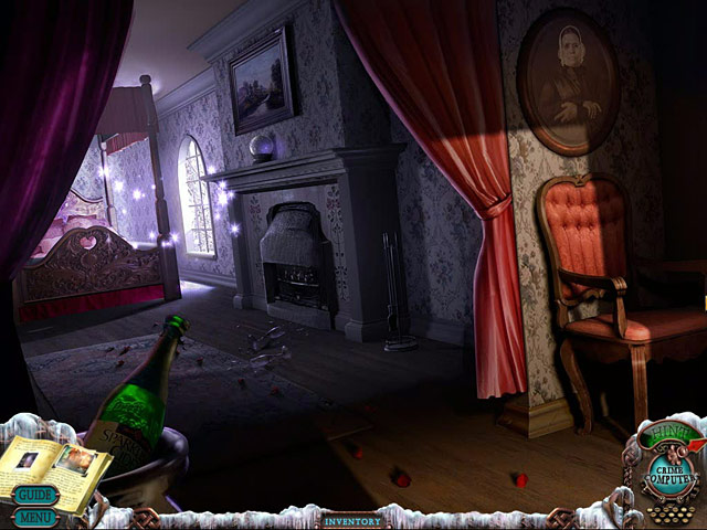 Mystery Case Files&#174;: Dire Grove &#8211; Mac Screenshot-3