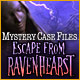 Mystery Case Files: Escape from Ravenhearst - Mac