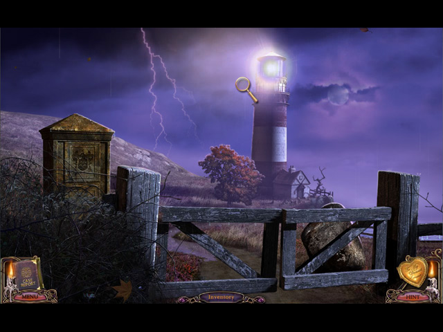 Mystery Case Files: Escape from Ravenhearst Standard Edition Image 2