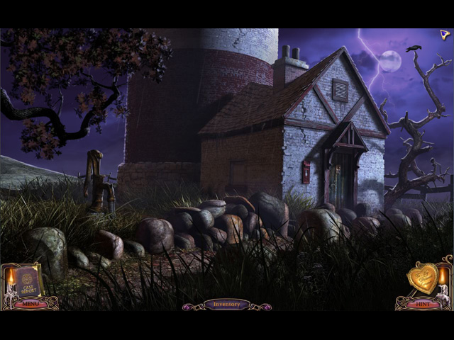 Mystery Case Files: Escape from Ravenhearst Standard Edition Image 3