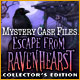 Mystery Case Files®: Escape from Ravenhearst™ Collector's Edition